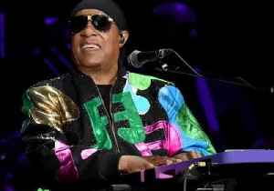 Did He Just Say...? Stevie Makes Fans Wonder at Dublin Gig [Video]