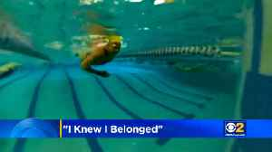 A Glen Ellyn Teen Will Represent Team USA In The World Para-Swimming Championships [Video]