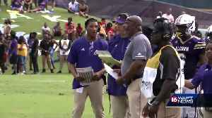 Alcorn State favored to win the SWAC [Video]