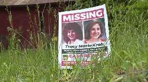 Pennsylvania Property Owner Speaks Out After Police Search Home in Connection 1989 Case of Missing Teen [Video]