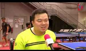 Special Feature on Table Tennis Association for the Disabled (Singapore) [Video]