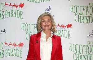 Olivia Newton-John wants to be grandmother [Video]
