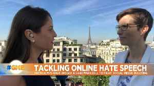 French MPs pass landmark bill to fight online hate speech [Video]