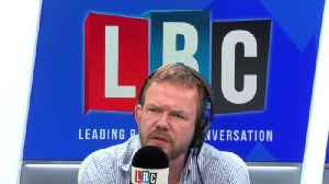 James O'Brien's Brutal Take On The Tory Leadership Debate [Video]