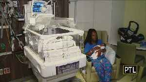Eye On Health: Neo-Natal Intensive Care Unit [Video]