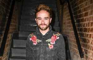 Jack P Shepherd wouldn't do I'm A Celebrity over sack fears [Video]