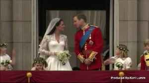Kate Middleton's Favorite Heirlooms [Video]
