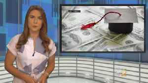 Pa. Ranked Second For State With Most Student Debt [Video]