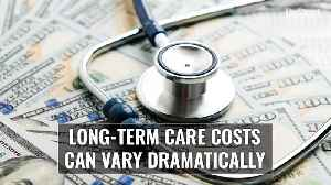The Soaring Cost of Long-Term Care Costs - What You Need to Know [Video]
