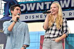 News video: Dove Cameron 'still in shock' after Cameron Boyce's death