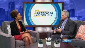 Freedom Federal Credit Union [Video]