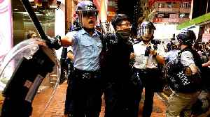 Hong Kong activists promise more protests [Video]