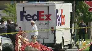 Fatal FedEx Accidents Kills Woman In Westmoreland County [Video]