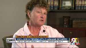 I-Team: Charmaine McGuffey on why she decided to sue her ex-boss, Jim Neil [Video]