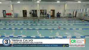 Consumer Reports: Best water workouts [Video]