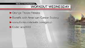 WORKOUT WEDNESDAY 07-10-19 [Video]