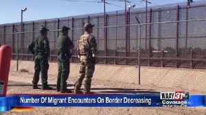 Apprehensions on Border [Video]