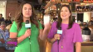 Let's Chatt Live at The Moxy with Hot Topics for July 10, 2019 [Video]