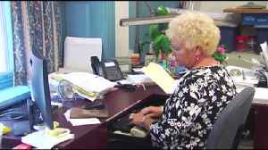 Berks woman celebrates 45 years with American Red Cross [Video]