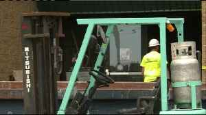 Two elementary schools undergoing renovations to improve safety [Video]