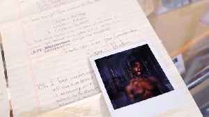 Madonna's breakup letter from Tupac finally going up for auction [Video]