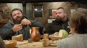 The Strongest Man in History: Eat Like a Strongman [Video]