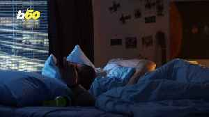 Losing Sleep? New Study May Know Why [Video]