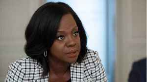 'How To Get Away With Murder' To End After 6 Seasons [Video]