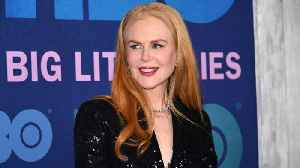 Nicole Kidman gets new puppy after waiting her 'whole life' for a dog [Video]
