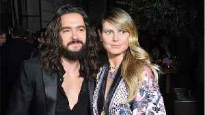 Heidi Klum And Tom Kaulitz Have Been Secretly Married Since February [Video]
