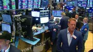 Wall Street rises on rate cut hopes [Video]