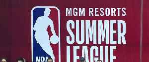 Could success of NBA Summer League in Vegas pave the way for an NBA team? [Video]