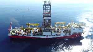 EU threatens Turkey with sanctions over Cyprus drilling: draft [Video]