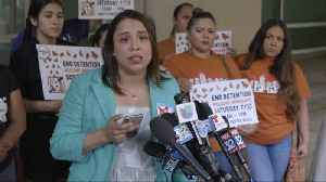 News video: How Immigrant Advocates Are Preparing For Possible ICE Raids