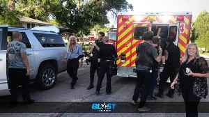 News video: Dog The Bounty Hunter's Son Hospitalized on First Manhunt Following Beth Chapman's Death
