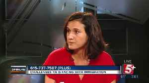 Challenges TN is Facing with Immigration p1 [Video]