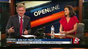 Challenges TN is Facing with Immigration p2 [Video]