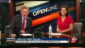 Challenges TN is Facing with Immigration p4 [Video]