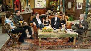 Netflix to lose 'Friends' to HBO Max [Video]