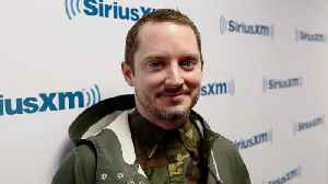 Elijah Wood reportedly engaged and due to become a first-time father [Video]