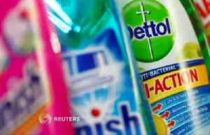 Reckitt pays $1.4bln to settle U.S. federal probe [Video]