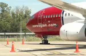 Norwegian Air CEO and co-founder Kjos announces his own departure [Video]