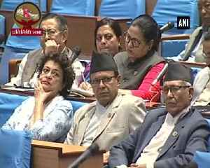 Nepal Opposition obstructs house proceedings demand probe in Sarlahi shootings [Video]