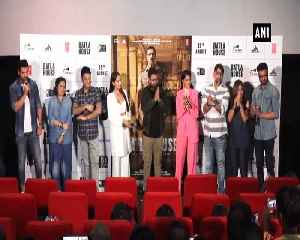 John Abraham, Nora Fatehi launch trailer of 'Batla House [Video]