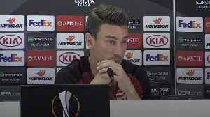 News video: Why has Arsenal captain Laurent Koscielny refused to travel on pre-season tour?