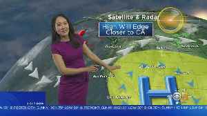 Thursday Morning Weather Forecast With Mary Lee [Video]