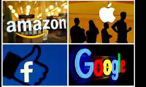 News video: France passes tax on tech giants