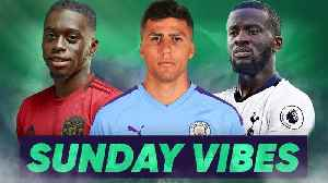 The Most IMPORTANT Signing Of The Summer So Far Is... | #SundayVibes [Video]