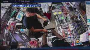 Valero Gas Station Clerk Shoots, Killed Robbery Suspect [Video]