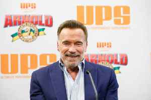Arnold Schwarzenegger will have own snapchat show [Video]